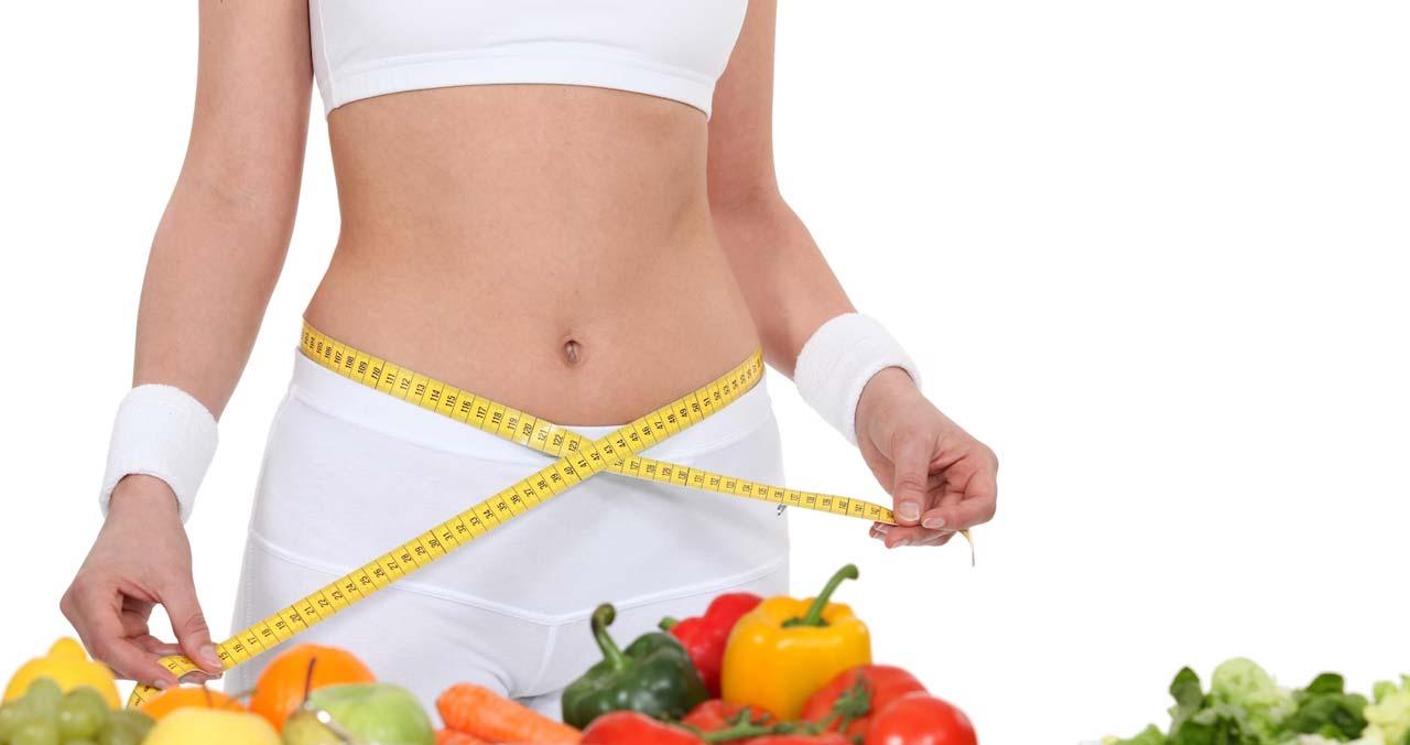 Rebote post dieta