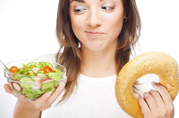 Nutrición mejor manera de vivir