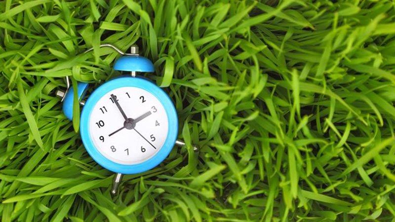 Horario de verano. ¿Cómo afecta al reloj biológico?