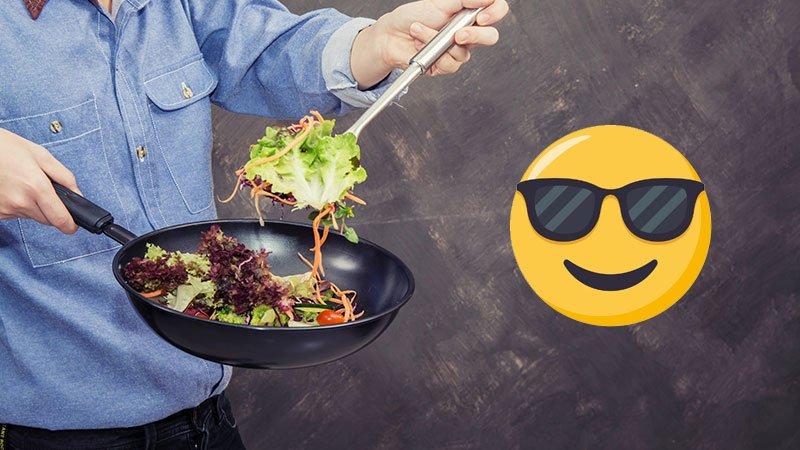 Los mejores alimentos para los hombres