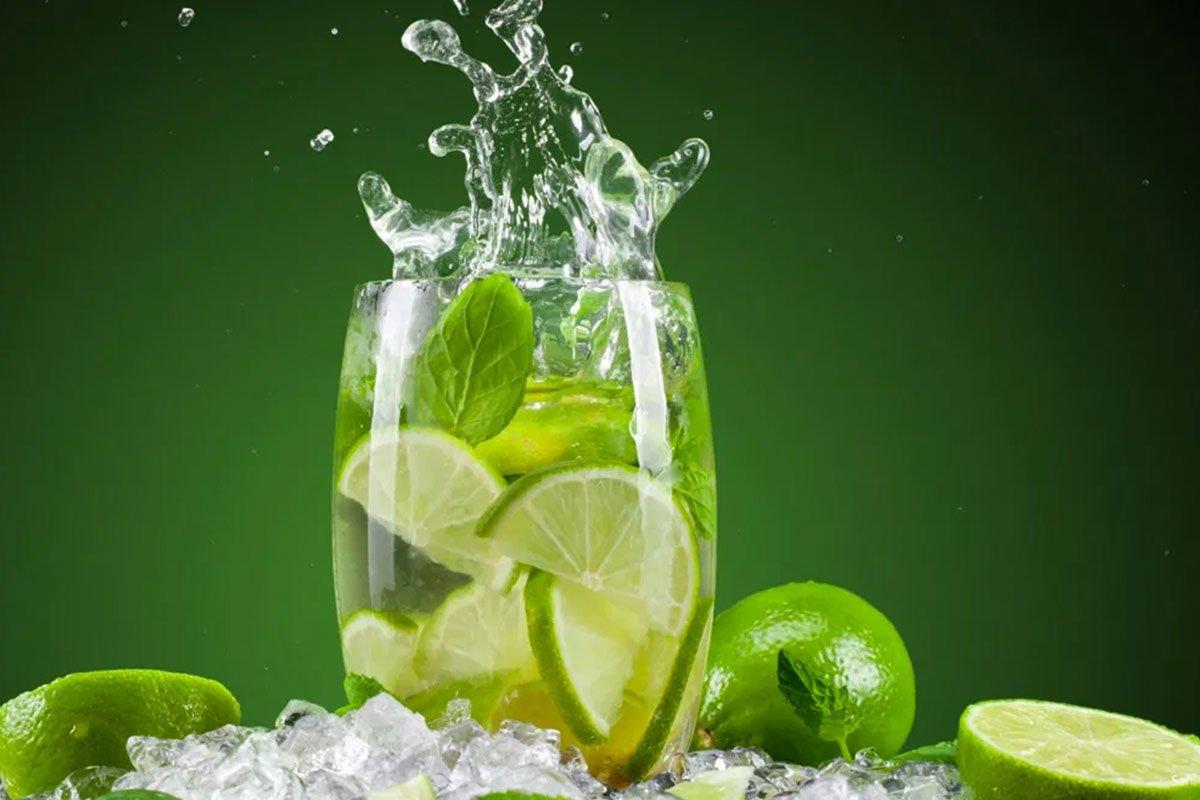Agua de limón; mitos y verdades